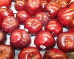 USA Red Delicious